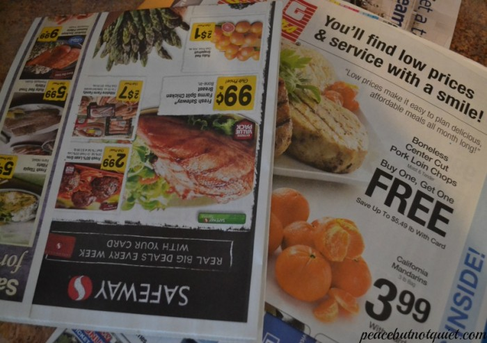 #coupons #circulars